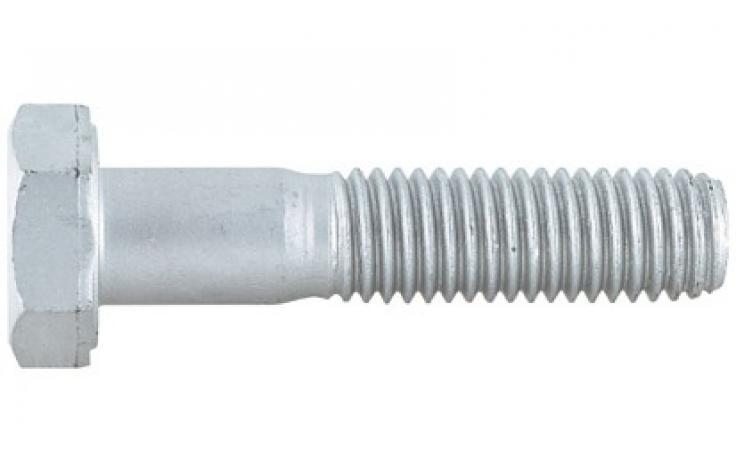 ISO 4014, KL 10.9, flZnnc-720h-L