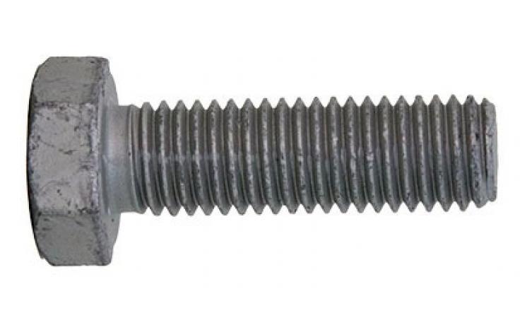 DIN 933, KL 8.8, flZnnc-720h-L