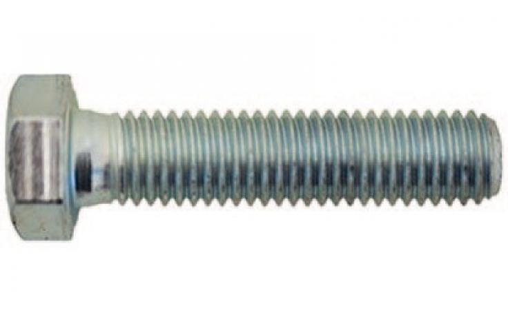 ISO 4017, KL 8.8, ocynk A3K, EN 15048, CE