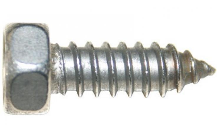 DIN 7976, kształt C, stal szlachetna A2