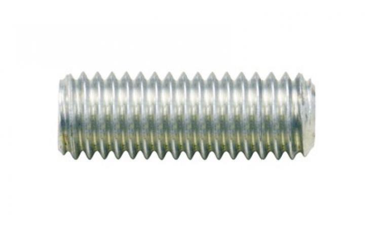 ISO 4026/DIN 913 • 45H • ocynk