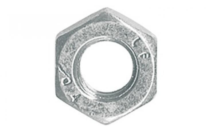 Forma B, stal, KL 4, lewoskrętny, ocynk
