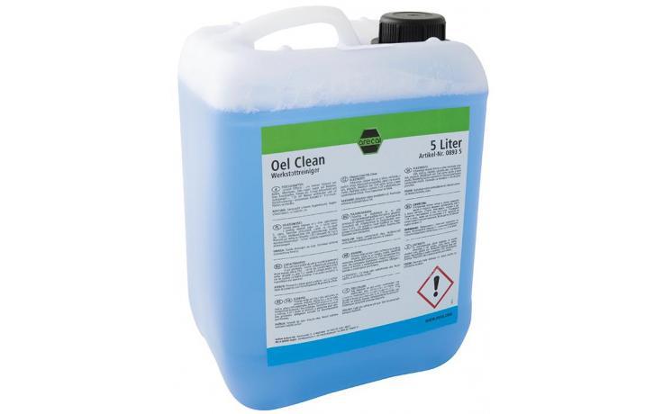 Czyścik olejowy Oil-Clean