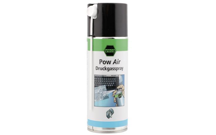POW AIR gaz w sprayu