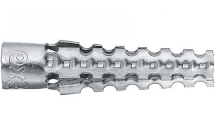Kołek metalowy do betonu