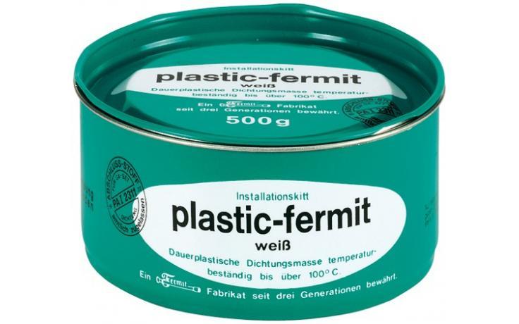 Masy uszczelniające Plastic-fermit