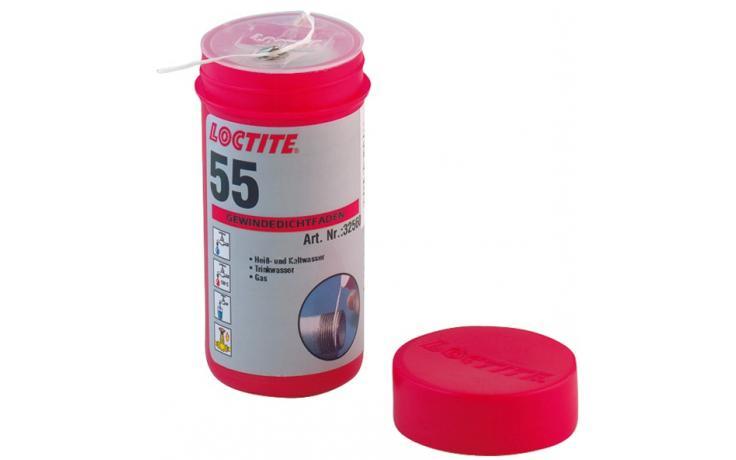 Włókna uszczelniające Loctite 55