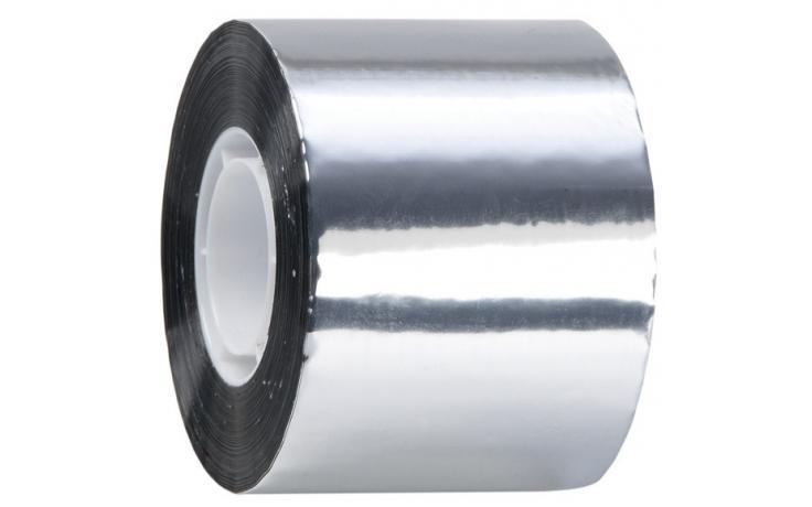Aluminiowe, naparowane