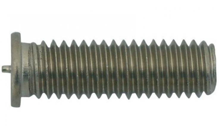 Trzpienie spawalnicze, stal szlachetna, ISO 13918 PT A2-50