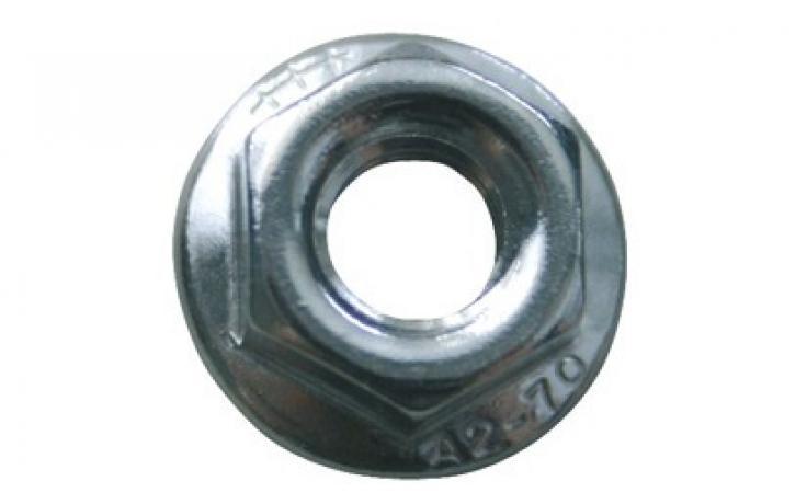 Nakrętki zabezpieczające RECA Lock A2-70