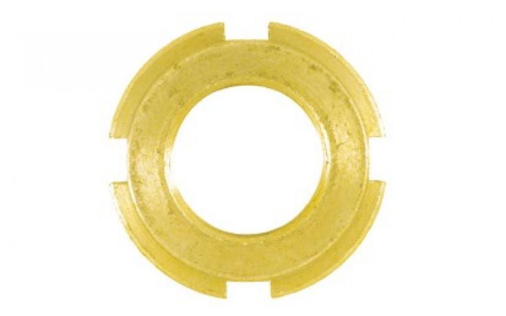 Forma W, stal, KL 5, żółty ocynk