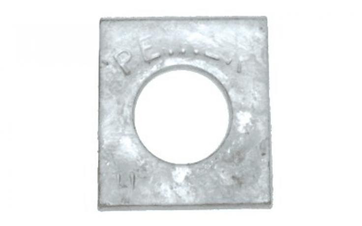 DIN 6918, C45, ocynk ogniowy