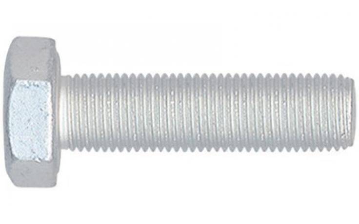 DIN 961, KL 10.9, flZnnc-720h