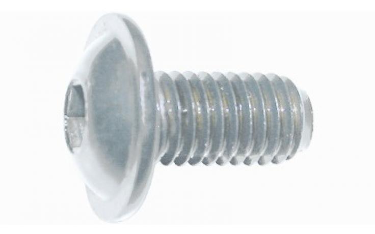 ISO 7380-2, KL 10.9, flZnnc-720h