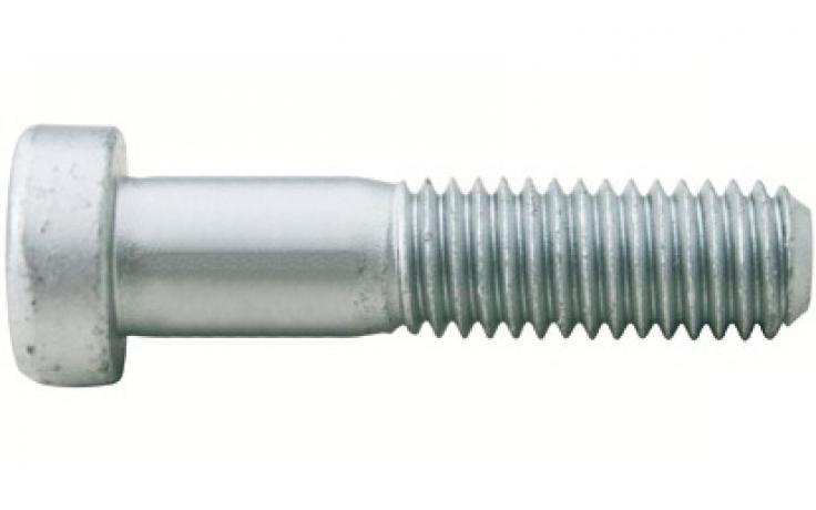 DIN 6912, KL 8.8, flZnnc-720h-L