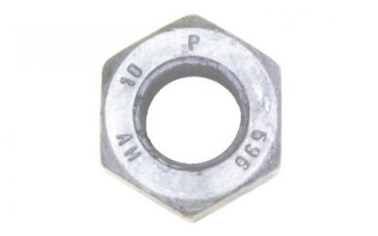 DIN EN 14399-4, KL 10 Z, ocynk ogniowy