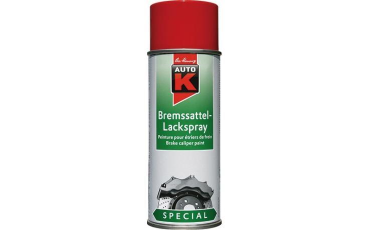 Auto-K Special lakier w sprayu do zacisków hamulcowych