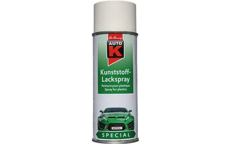 Auto-K Special lakier w sprayu do tworzyw sztucznych