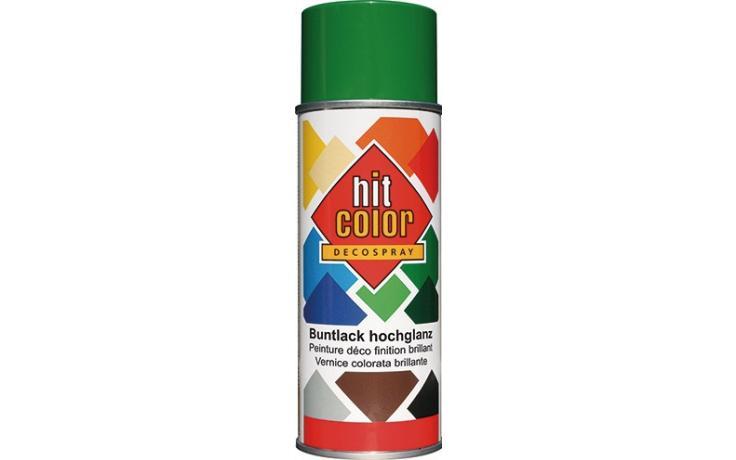 Spray; kolor- hit