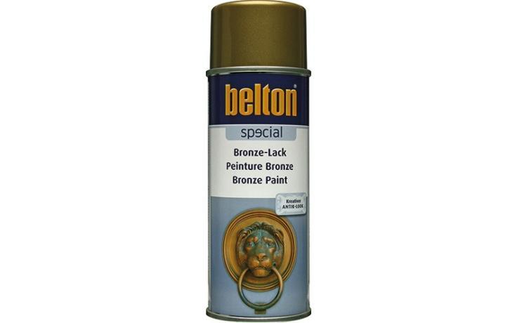 belton special lakier, brązowy