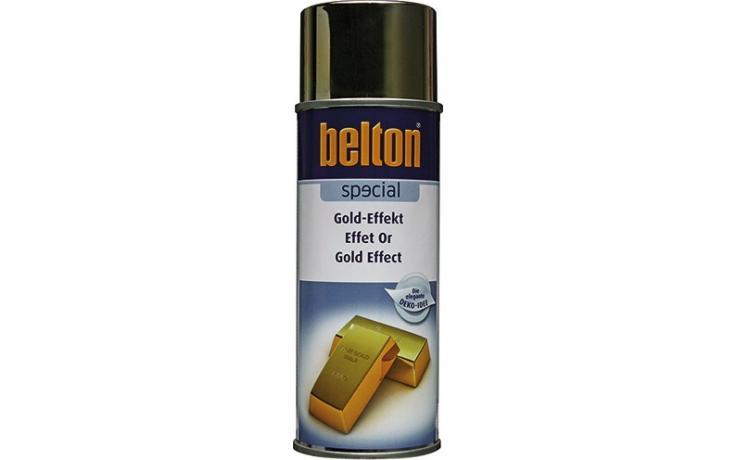 belton special lakier; efekt: złoty