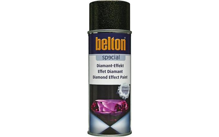 belton special lakier w sprayu, efekt: diament
