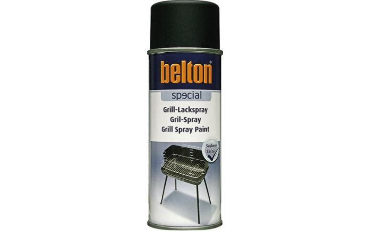 belton special lakier w sprayu; do grilli