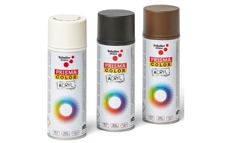 Prisma Color RAL matowy