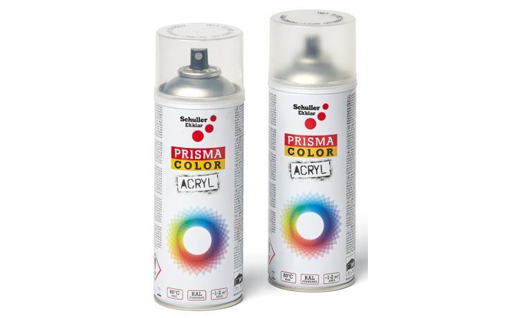 Prisma Color transparentny