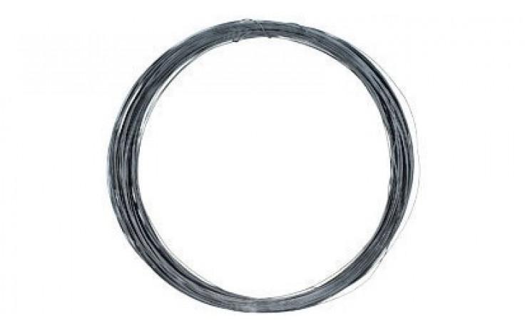 Eisendraht Geglüht augewogenen Ringen 1,4mm ROL=2KG