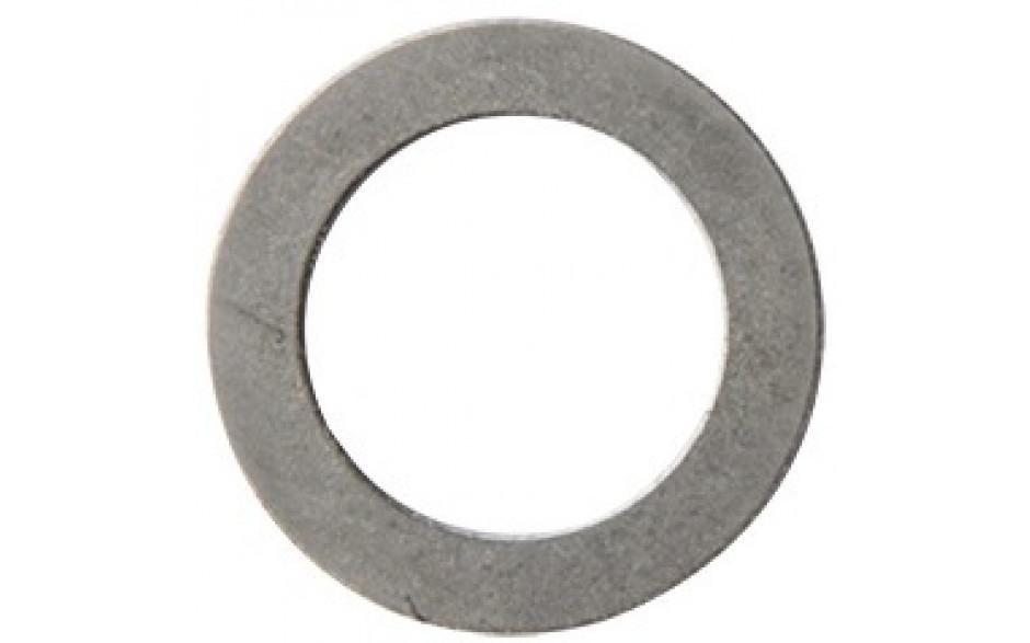 Passscheibe DIN 988 - Stahl - blank - 9 X 15 X 0,1