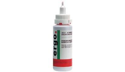 ERGO 4205 Rohrgewindedichtung mit PTFE 50 g