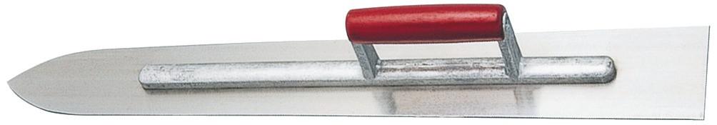 Bodenlegerschwert, 800 x 120 x 1,2 mm