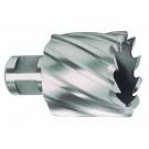 wiertło trepanacyjne HSS-CO; uchwyt Weldon 12x30 mm
