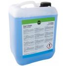 czyścik olejowy CLEAN, kanister 5l