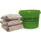 Ulith-Fix-2 cement szybkoschnący 15 kg