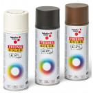 Prisma Color lakier RAL 9005 mat 400ml
