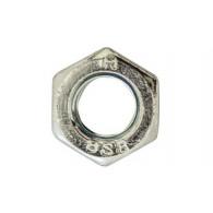 SB-Sechskantmuttern EN 15048 ISO 4032 FKL 8 Stahl verzinkt A3K CE-konform M30