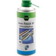 arecal INOX Finish H1, spray 400 ml