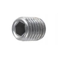 Gewindestifte mit Kegelkuppe DIN 913 / ISO 4026 Edelstahl A4-21H M 12 x 12 mm